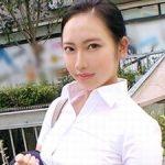 【MGS動画】美人美乳美尻!三拍子揃った若い営業レディのハメ撮り!!