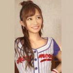 ビール売り子【エロ】可愛さホームラン級のカワイイ女子大生とエッチ♪