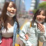アジア系留学生たちをナンパ!人生初のコスプレをさせて4P乱交!