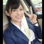 関西弁のタイトスーツ美少女OLが仕事をサボってデート&エッチ!