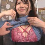 ムチムチ巨乳メイドカフェキャストとプライベートSEX!